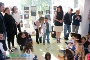 17-ABRIL-2018-INAUGURACION DEL MUSEO MAJSHAVA GLUYA KINDER DEL COLEGIO HEBREO TARBUT-241