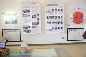17-ABRIL-2018-INAUGURACION DEL MUSEO MAJSHAVA GLUYA KINDER DEL COLEGIO HEBREO TARBUT-61