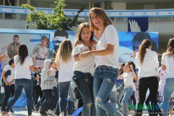 19-ABRIL-2018-LOS FESTEJOS DE YOM HAATZMAUT EN EL COLEGIO ATID-46
