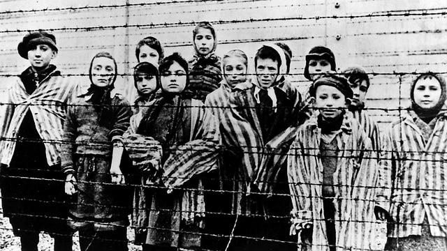 Nuestro Holocausto, su genocidio