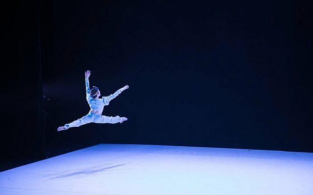 El 'Billy Elliot' de Israel se prepara para asistir a la Royal Ballet Academy