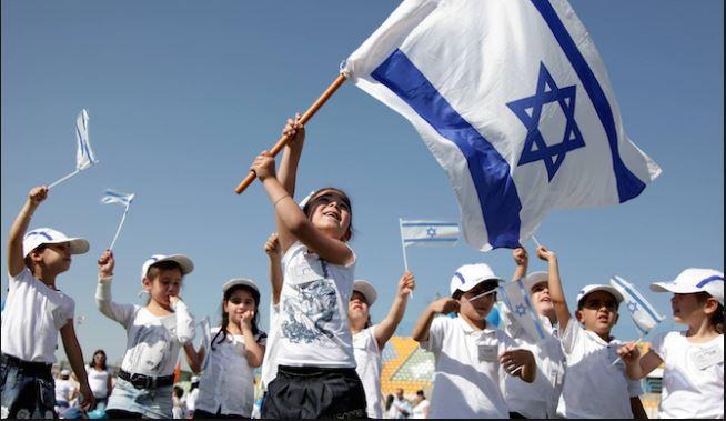 Israel es el país más feliz del mundo