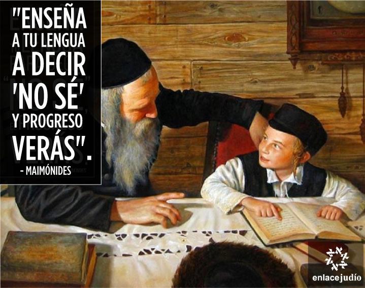 """""""Enseña a tu lengua…"""" / La frase judía del día"""