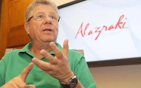 Soy asesor y director de debates de Pepe Meade: Carlos Alazraki