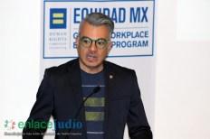 25-MAYO-2018-HUMAN RIGHTS CAMPAIGN FOUNDATION ENTREGA RECONOCIMIENTO AL MUSEO MEMORIA Y TOLERANCIA-11