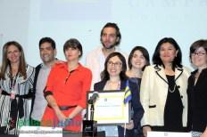25-MAYO-2018-HUMAN RIGHTS CAMPAIGN FOUNDATION ENTREGA RECONOCIMIENTO AL MUSEO MEMORIA Y TOLERANCIA-19