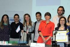 25-MAYO-2018-HUMAN RIGHTS CAMPAIGN FOUNDATION ENTREGA RECONOCIMIENTO AL MUSEO MEMORIA Y TOLERANCIA-22