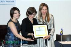25-MAYO-2018-HUMAN RIGHTS CAMPAIGN FOUNDATION ENTREGA RECONOCIMIENTO AL MUSEO MEMORIA Y TOLERANCIA-5