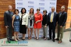 25-MAYO-2018-HUMAN RIGHTS CAMPAIGN FOUNDATION ENTREGA RECONOCIMIENTO AL MUSEO MEMORIA Y TOLERANCIA-63