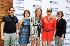 25-MAYO-2018-HUMAN RIGHTS CAMPAIGN FOUNDATION ENTREGA RECONOCIMIENTO AL MUSEO MEMORIA Y TOLERANCIA-66