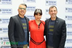 25-MAYO-2018-HUMAN RIGHTS CAMPAIGN FOUNDATION ENTREGA RECONOCIMIENTO AL MUSEO MEMORIA Y TOLERANCIA-76