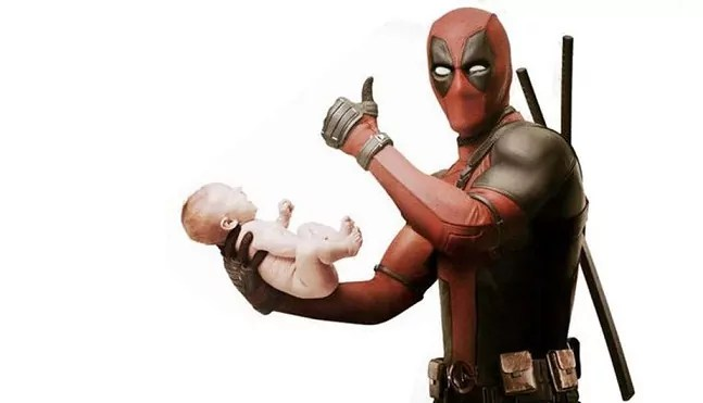 Deadpool 2: Cortaron una escena postcréditos en la que el mercenario mataba al bebé Hitler