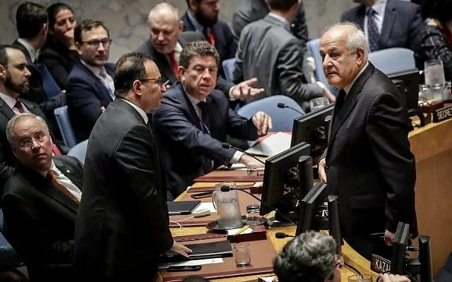 Kuwait insta a una fuerza internacional en la frontera de Gaza