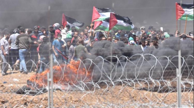 Dije que Israel debería avergonzarse, ahora soy yo el que se avergüenza