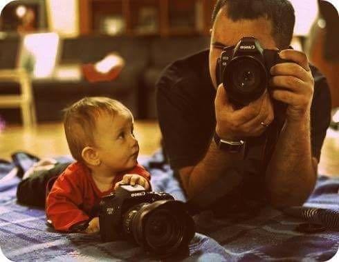 ¿Cómo se inventó la 1° cámara fotográfica telefónica? Historias de amor