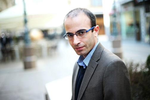 Yuval Noah Harari, el hombre como un gran tráfico de datos