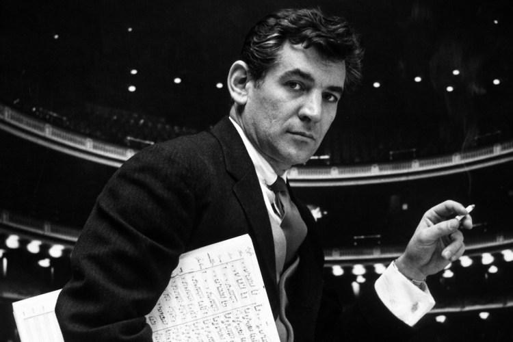 El actor Jake Gyllenhaal dará vida al músico judío Leonard Bernstein
