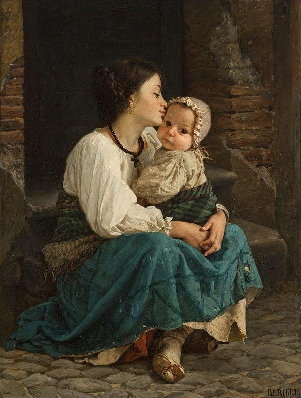 Otra cara de la madre judía ¿Por qué su labor es tan importante?
