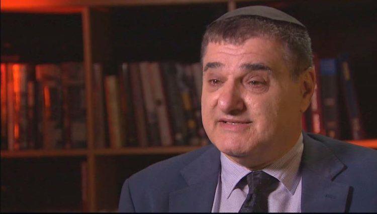 """""""¿Qué significa para Israel que los Estados Unidos trasladen su embajada a Jerusalén?"""" Gustavo Perednik en exclusiva"""