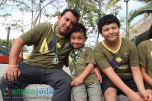 11-JUNIO-2018-CARRERA HONRANDO HEROES EN EL COLEGIO CIM ORT-311