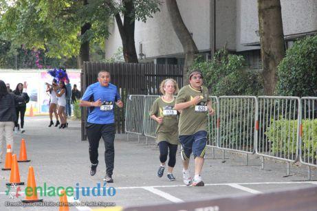 11-JUNIO-2018-CARRERA HONRANDO HEROES EN EL COLEGIO CIM ORT-355