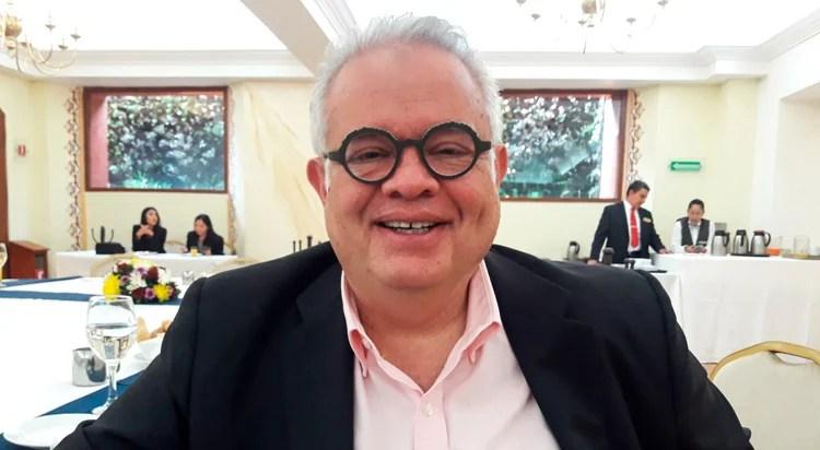 Jaime Edelson, el hombre que benefició a 1.250,000 niños mexicanos, es candidato a diputado