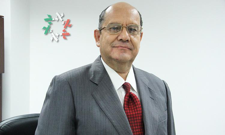 """""""Nuestros padres y ancestros son el Pueblo Judío"""": Arturo Manuel Díaz León, Director de Asociaciones Religiosas de SEGOB"""