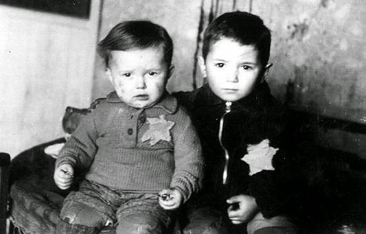 La conmovedora historia de los niños judíos salvados del Holocausto por familias católicas