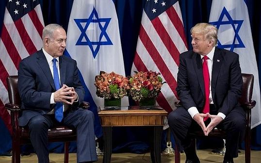 ¿Que Israel no tiene nada que temer del plan de Trump?