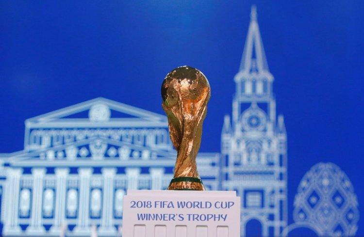¡México, con EE.UU y Canadá, será una de las sedes de Copa Mundial 2026!