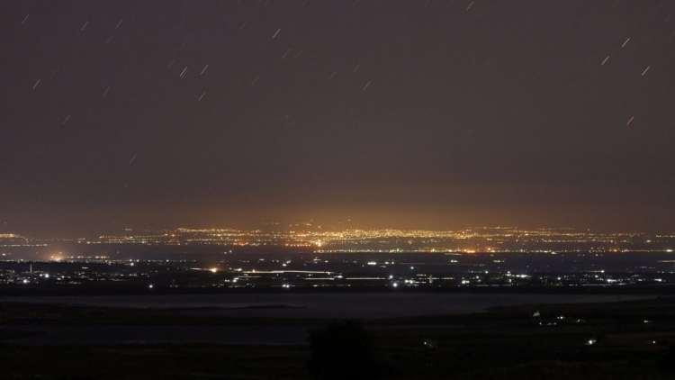 Israel ataca tres posiciones del ejército sirio en respuesta a infiltración de dron