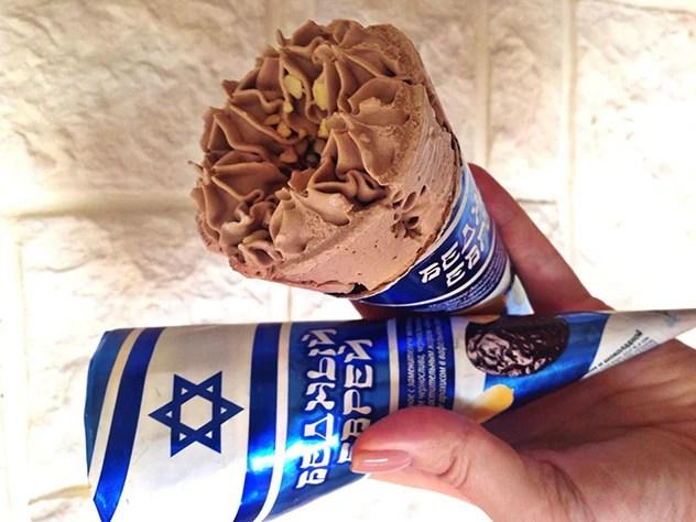 """Corte ordena a compañía en Rusia retirar su helado """"Judío Pobre"""""""