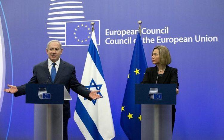 Una unión menos perfecta: Israel casi ha renunciado a la UE