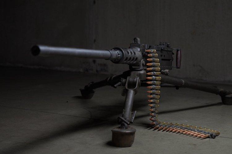 El increíble disparo desde más de dos kilómetros con un arma octogenaria que mató a un comandante del ISIS