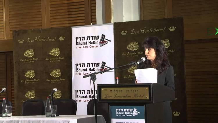 Firma de abogados de Jerusalén hace demanda contra banco europeo por vínculos con Irán