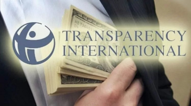 Primero en el ranking mundial: Israel, de los países más activos contra la corrupción internacional