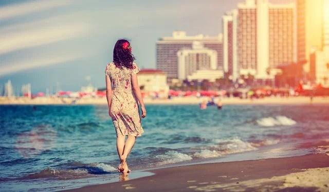 Visita a Tel Aviv, la ciudad más joven de Israel