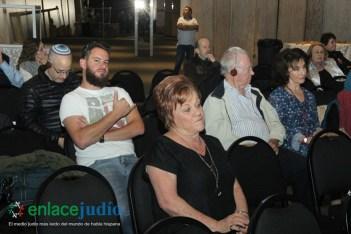 08-OCTUBRE-2018-RITA SUE LE CANTA A LOS SOLDADOS HERIDOS DE ISRAEL EN BET EL-18