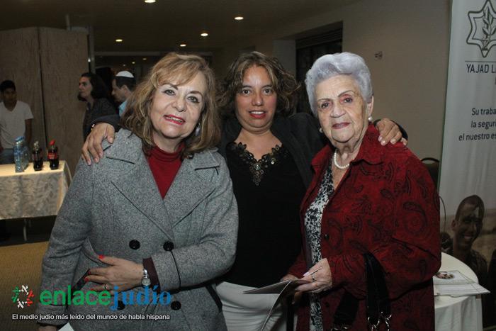 08-OCTUBRE-2018-RITA SUE LE CANTA A LOS SOLDADOS HERIDOS DE ISRAEL EN BET EL-9