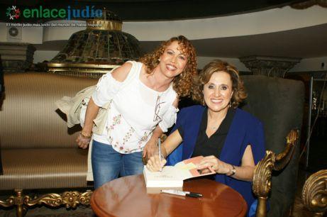 08-OCTUBRE-2018-SILVIA CHEREM PRESENTO SU LIBRO ESPERANZA IRIS TRAICION A CIELO ABIERTO-14