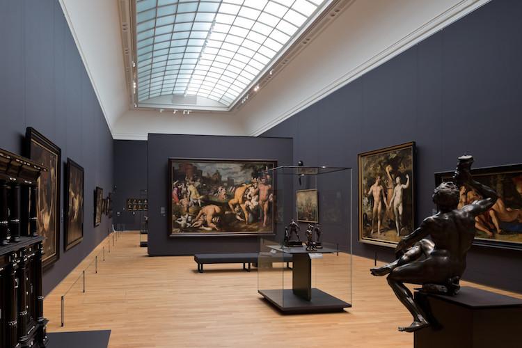 Museos de Holanda con 170 obras probablemente robadas a judíos