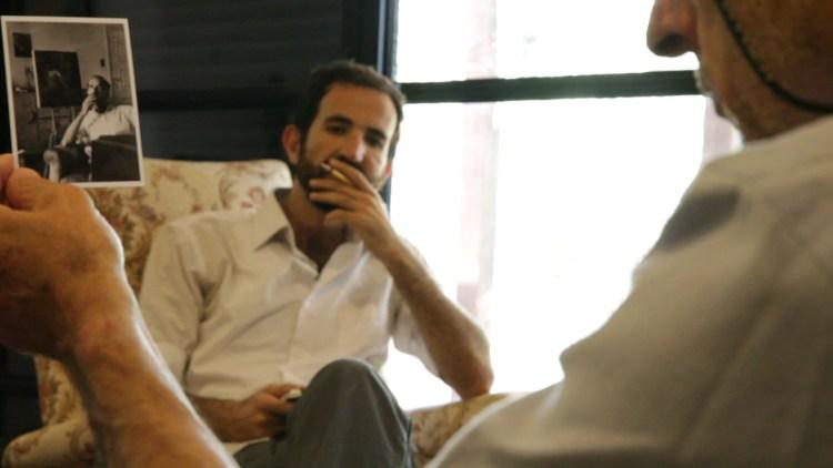 La historia de un pintor agente del Mossad que engañó a los egipcios