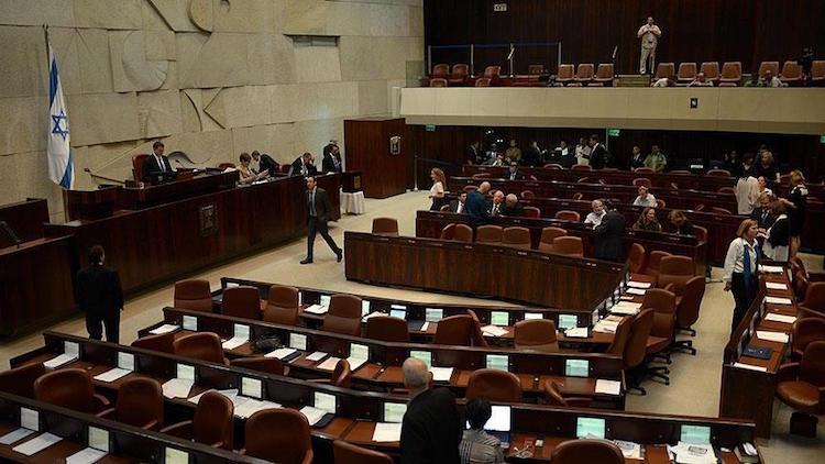 Israel. La Knéset considerará incrementar penas para terroristas homicidas