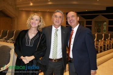 14-NOVIEMBRE-2018-ENTREGA DEL PREMIO MAIMONIDES EN LA COMUNIDAD SEFARADI-55