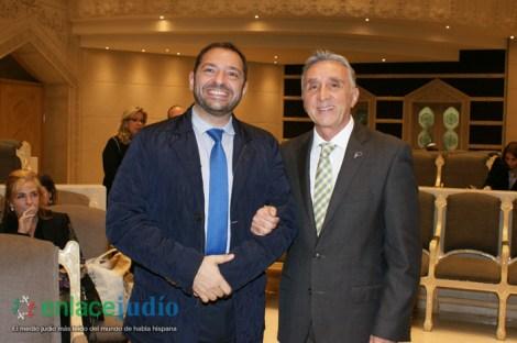 14-NOVIEMBRE-2018-ENTREGA DEL PREMIO MAIMONIDES EN LA COMUNIDAD SEFARADI-65