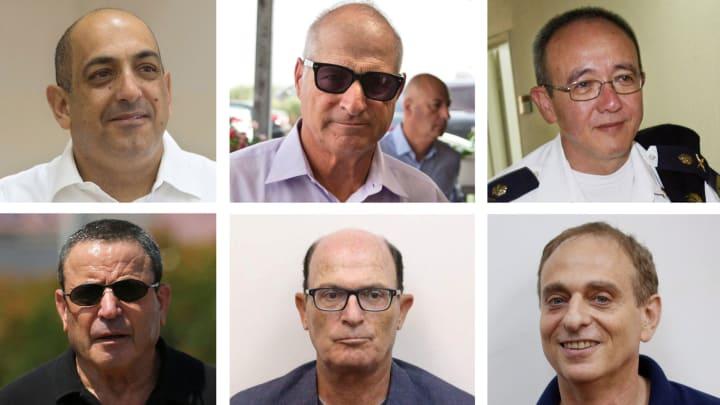 La policía de Israel recomienda imputar a abogado de Netanyahu y otros por soborno en el caso de los submarinos