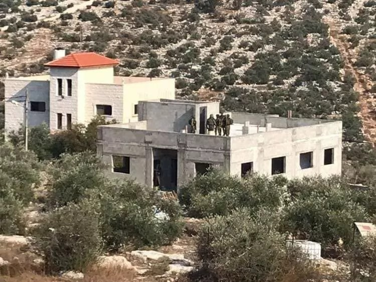 Corte Suprema de Israel detiene temporalmente demolición de casa de terrorista palestino