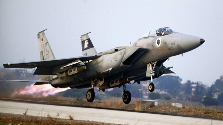 Gabinete instruye a FDI seguir operaciones en Gaza según sea necesario