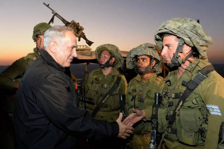 La guerra secreta de Israel contra Irán se está ampliando