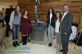 11-DICIEMRE-2018-GRAN EVENTO DE JANUCA E INAGURACION DE ESCULTURA LA FLAMA ETERNA DE LEONARDO NIERMAN EN EL CENTRO MAGUEN DAVID-26